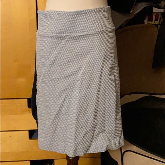 Margaret M Dresses & Skirts - Margaret light blue skirt
